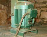 Мощность на валу насосов, вентиляторов и компрессоров