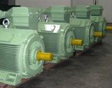 Схема управления двухскоростным двигателем