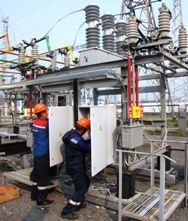 Действия оперативного персонала электроустановки по отысканию места замыкания на «землю»