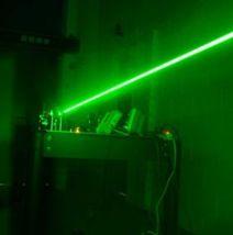 Воздействие лазерного излучения на биологические объекты