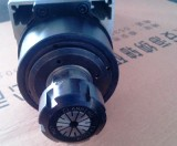 Высокочастотные электродвигатели