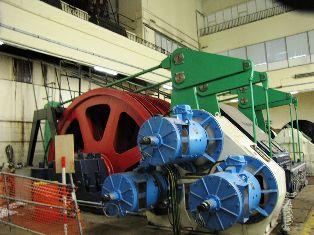 Выбор двигателей лифтов и подъемных машин по мощности
