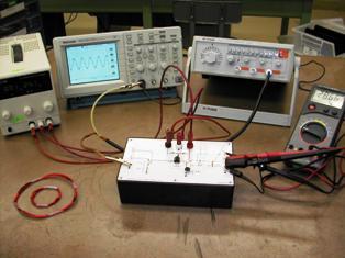 Баланс мощностей в электрической цепи