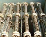 Конструкции нагревательных элементов электрических печей