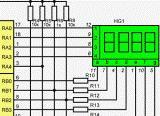 Цифровые устройства: счетчики импульсов, шифраторы, мультиплексоры, цифро-аналоговые и аналого-цифровые преобразователи