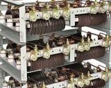 Выбор пусковых реостатов для асинхронных электродвигателей