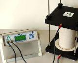 Удельное электрическое сопротивление воды