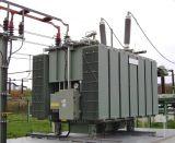 Сопротивления, проводимости и схемы замещения трансформаторов и автотрансформаторов