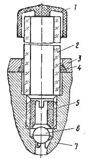 Маслоуказатель ВМПП-10