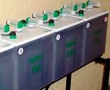 Источники и сети постоянного оперативного тока