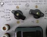 Мостовая схема соединения резисторов и ее применение