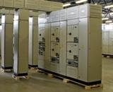 Схемы внутреннего электроснабжения предприятий на 6—10 и 35—110 кВ