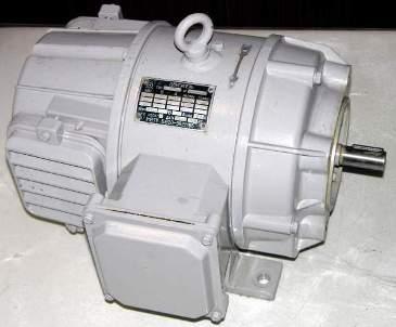 Устройство двигателей постоянного тока серий П-41 и П-91