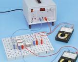 Смешанное соединение и сложные электрические цепи