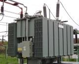 Действия оперативного персонала при срабатывании газовой защиты трансформатора