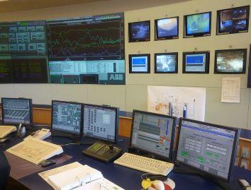 использование SCADA-систем в электроустановках