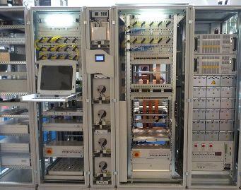 SCADA-системы в электроустановках