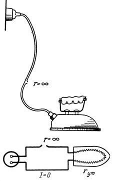 Эскиз и схема к примеру 6