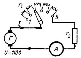 Схема к расчету из примера 5