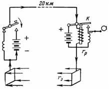 Схема к задаче 6