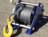 Механизмы и приспособления для подъемно-транспортных и такелажных работ при электромонтаже