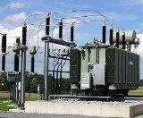 Осмотр электроустановок подстанций оперативным персоналом