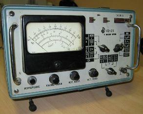 измерители (испытатели) параметров полупроводниковых приборов Л2