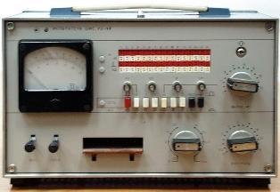 измеритель (испытатели) параметров полупроводниковых диодов, транзисторов и интегральных микросхем