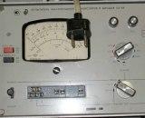 Измерение параметров полупроводниковых диодов и транзисторов