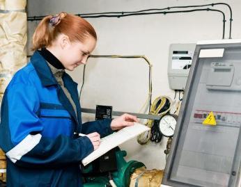 Охрана труда в электроустановках