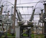 Вывод в ремонт поврежденного выключателя 110 кВ