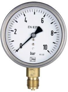 Доклад о приборах для измерения давления 8266