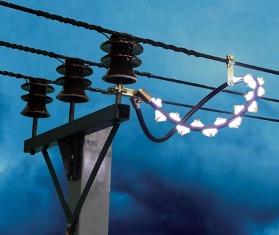 Перенапряжения в электрических сетях