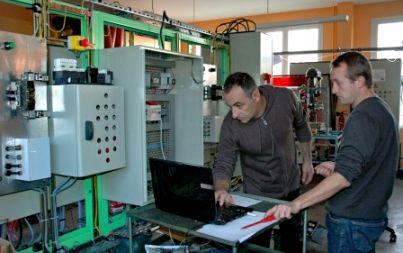 проведение ремонта электрооборудования