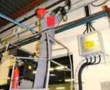 Организация работ по ремонту электрооборудования в электроустановках