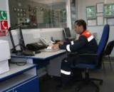 Действия персонала подстанции при полном погашении энергосистемы