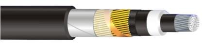 Кабель с изоляцией из сшитого полиэтилена АПвПг