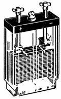 Свинцовый аккумулятор