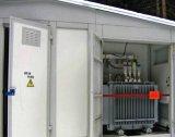 Электробезопасность электромонтера по обслуживанию трансформаторных подстанций и распределительных пунктов