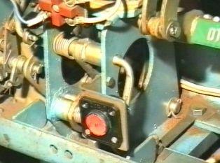 Привод выключателя ВМПЭ-10