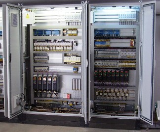 Системы автоматического регулирования (САР)
