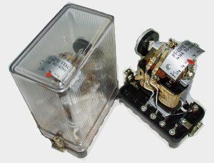 Реле максимального тока РТ-40