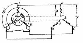 схема к примеру 1