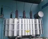 Перенапряжения в обмотках трансформаторов