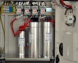 Схемы включения батарей конденсаторов для компенсации реактивной мощности