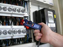 Полное сопротивление в цепях переменного тока
