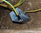 Удельное электрическое сопротивление земли