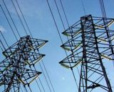 Габаритные размеры опор воздушных линий электропередачи