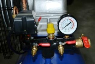 Автоматизация насосной установки