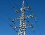 Высота опор воздушных линий электропередачи
